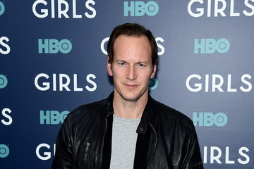 Patrick Wilson The New York Premiere of the Sixth and Final Season of 'Girls' - Arrivals