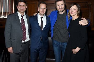 Patrick Wilson 'The Commuter' New York Premiere - After Party