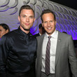 Patrick Wilson Premiere Of Lionsgates' 'Midway' - After Party
