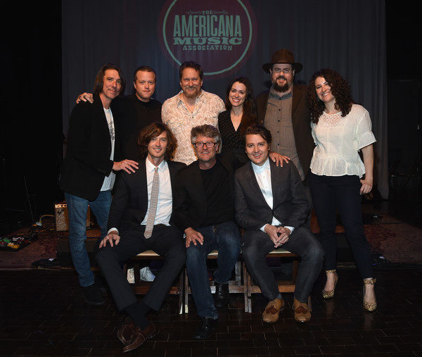 The Americana Music Honors & Awards Nominations Ceremony