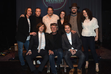 Patterson Hood The Americana Music Honors & Awards Nominations Ceremony