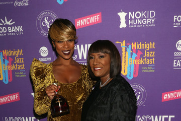 Patti LaBelle Food Network & Cooking Channel New York City Wine & Food Festival Presented by Coca-Cola