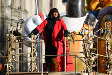 Patti LaBelle 91st Annual Macy's Thanksgiving Day Parade