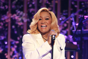 Patti LaBelle VH1's 3rd Annual 'Dear Mama: A Love Letter To Moms' - Inside