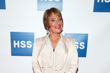 Patti Lupone The Hospital For Special Surgery 35th Tribute Dinner - Arrivals