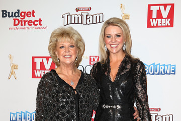 Patti Newton 2015 Logie Awards - Arrivals