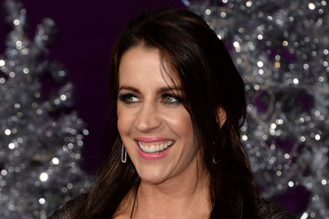 Pattie Mallette Arrivals at 'Justin Bieber's Believe' Premiere