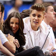 Pattie Mallette Oklahoma City Thunder v Los Angeles Clippers - Game Four