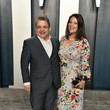 Patton Oswalt 2020 Vanity Fair Oscar Party Hosted By Radhika Jones - Arrivals