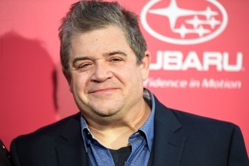 Patton Oswalt Premiere of Sony Pictures' 'Baby Driver' - Arrivals