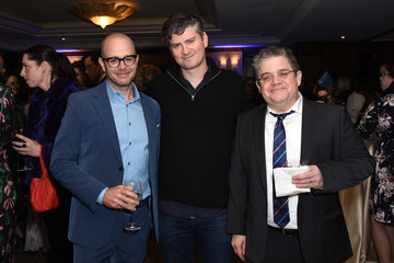 Patton Oswalt Center for Reproductive Rights 2020 Los Angeles Benefit