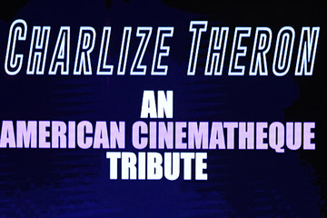 Patton Oswalt 33rd American Cinematheque Award Presentation Honoring Charlize Theron - Show