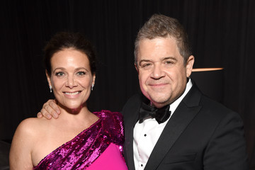Patton Oswalt 2018 Netflix Primetime Emmys After Party