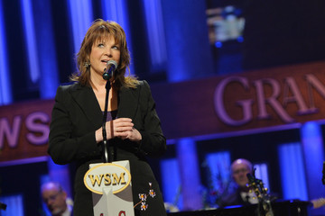Patty Loveless The Funeral Service for George Jones