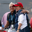 Patty Sheehan The Solheim Cup: Day 1