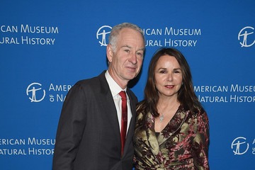 Patty Smyth American Museum Of Natural History 2018 Gala