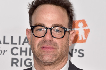 Paul Adelstein The Alliance For Children's Rights 26th Annual Dinner - Arrivals