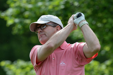 Paul Anderson Glenmuir PGA Professional Championship