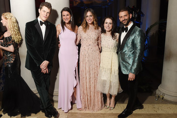 Paul Arnhold The Frick Young Fellows Ball 2018