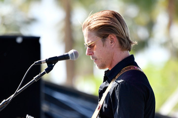Paul Banks 2017 Coachella Valley Music and Arts Festival - Weekend 1 - Day 2