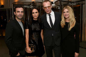 Paul Bettany Inside the 'Innovator of the Year' Awards — Part 2