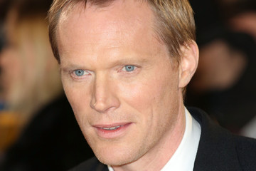 Paul Bettany 'Mortdecai' Premieres in London
