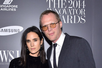 Paul Bettany Inside the 'Innovator of the Year' Awards — Part 3