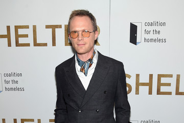 Paul Bettany 'Shelter' New York Premiere - Arrivals
