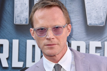 Paul Bettany Premiere of Marvel's 'Captain America: Civil War' - Red Carpet