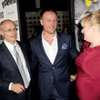 Paul Brooks Premiere Of Universal Pictures And Gold Circle Films'
