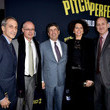 Paul Brooks Premiere Of Universal Pictures' 'Pitch Perfect 2' - Red Carpet