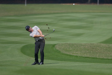 Paul Casey WGC - HSBC Champions - Previews
