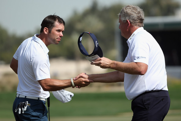Comercialbank Qatar Masters - Day Two