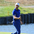 Paul Casey 2018 Ryder Cup - Afternoon Foursome Matches