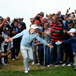 Paul Casey European Sports Pictures of the Week - September 9