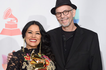 Paul Cohen The 18th Annual Latin Grammy Awards - Press Room