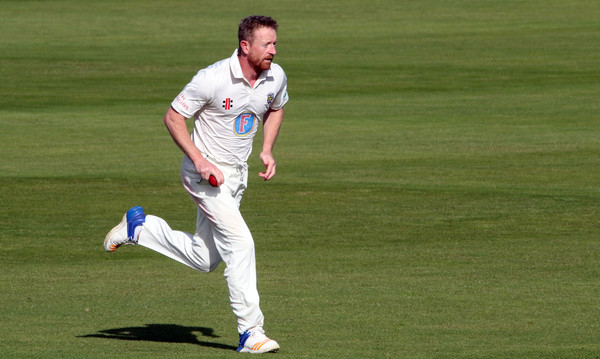 Durham v Middlesex - Specsavers County Championship: Division Two