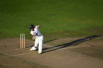 Paul Collingwood Warwickshire vs. Durham - Specsavers County Championship: Division Two