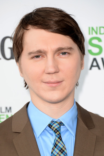 Paul Dano Pictures - 2014 Film Independent Spirit Awards ... Emma Stone Dating