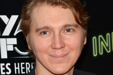 "Paul Dano Centerpiece Gala Presentation And World Premiere Of ""Inherent Vice"" - 52nd New York Film Festival"