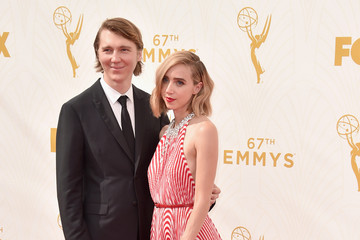 Paul Dano 67th Annual Emmy Awards - Red Carpet
