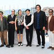 """Paul Dominique Vacharasinthu """"Annette"""" Photocall - The 74th Annual Cannes Film Festival"""