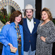 Paul F. Tompkins Filmmaker Kulap Vilaysack Hosts Party To Celebrate Her New Documentary 'Origin Story'