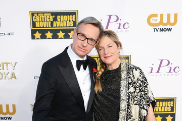 Paul Feig Arrivals at the Critics' Choice Awards — Part 2