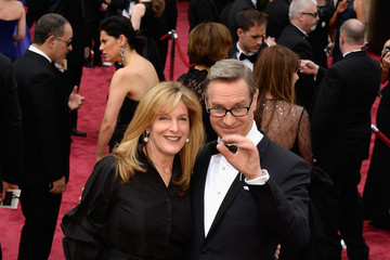 Paul Feig Arrivals at the 86th Annual Academy Awards — Part 14
