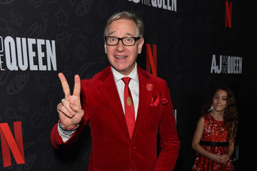 Paul Feig Premiere Of Netflix's 'AJ And The Queen' Season 1 - Red Carpet