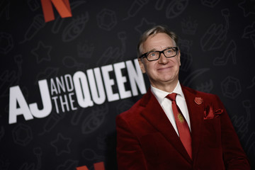 Paul Feig Premiere Of Netflix's 'AJ And The Queen' Season 1 - Arrivals