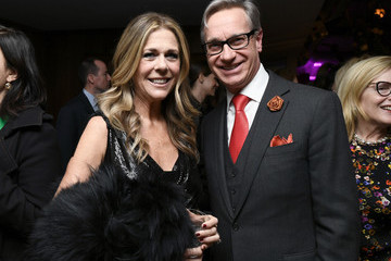 Paul Feig Vanity Fair And Lancome Paris Toast Women In Hollywood, Hosted By Radhika Jones And Ava DuVernay