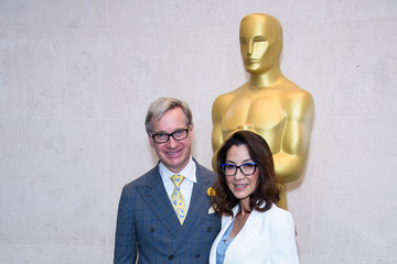 Paul Feig The Academy Of Motion Picture Arts And Sciences New Members Reception - Red Carpet Arrivals