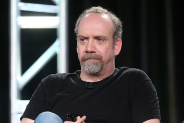 Paul Giamatti 2017 Winter TCA Tour - Day 9